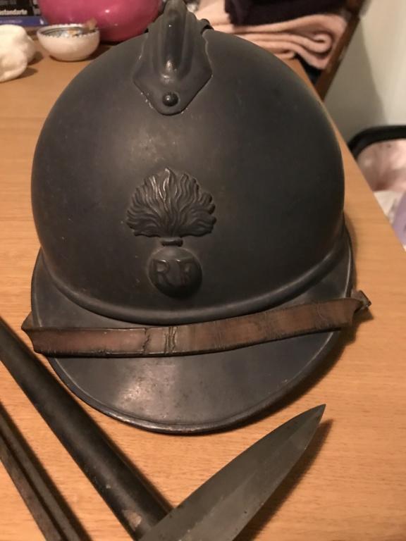 Du français WW1 E5e37d10