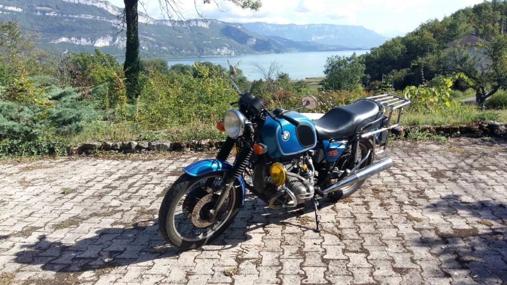 quelques images de la moto Bmw09310