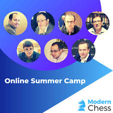 Online Summer Camp 2020  Duration:10 hours with PGN  Contents 2q10