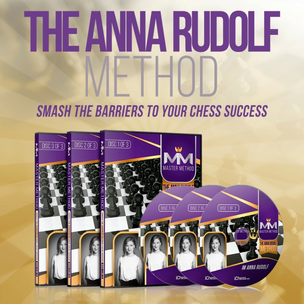 Anna Master Method  Smash the Barriers to Your Chess Success Anna-r10