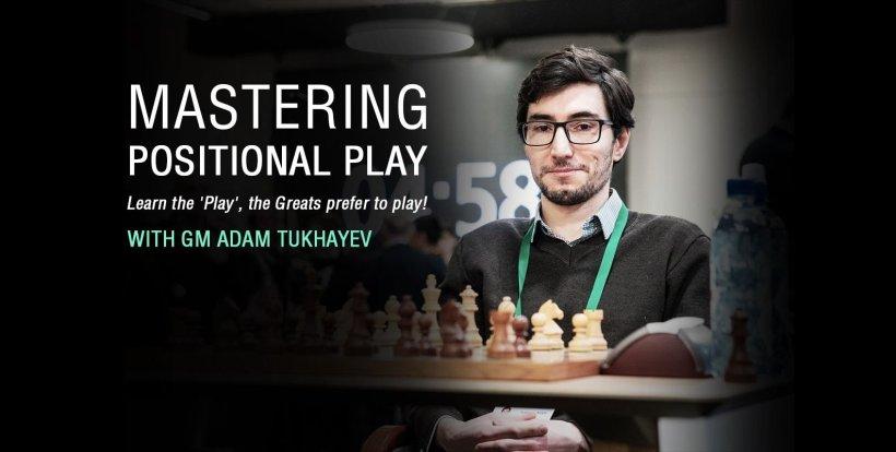 Nurtr  Mastering Positional Play' 52-Week Program  by GM Adam Blog-h10