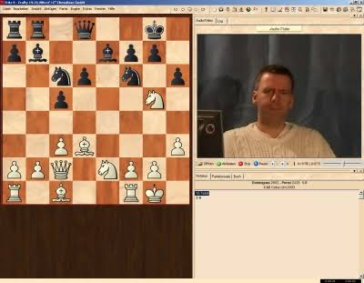 ChessBase Attacking Chess  Volume 1 & 2  by GM Jacob Aagaard Images39