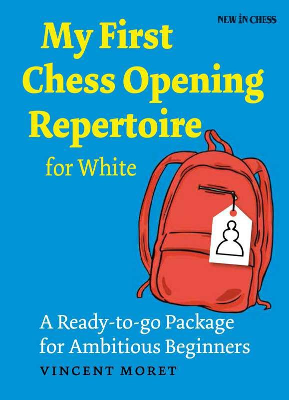 My First Chess Opening Repertoire for White: A Turn-key Packa Img_2069