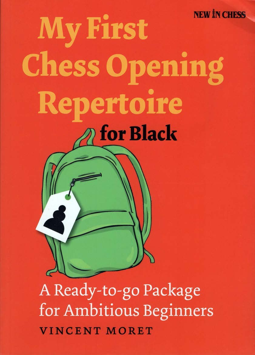 My First Chess Opening Repertoire for White: A Turn-key Packa Img_2070
