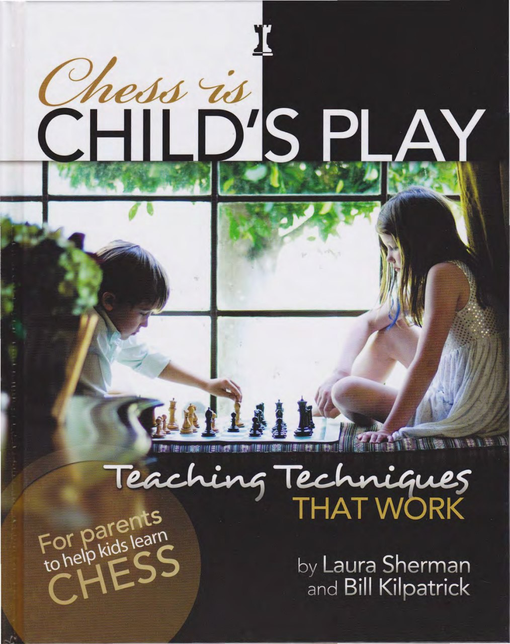 Chess Is Child's Play: Teaching Techniques That Work Book by  Img_2193