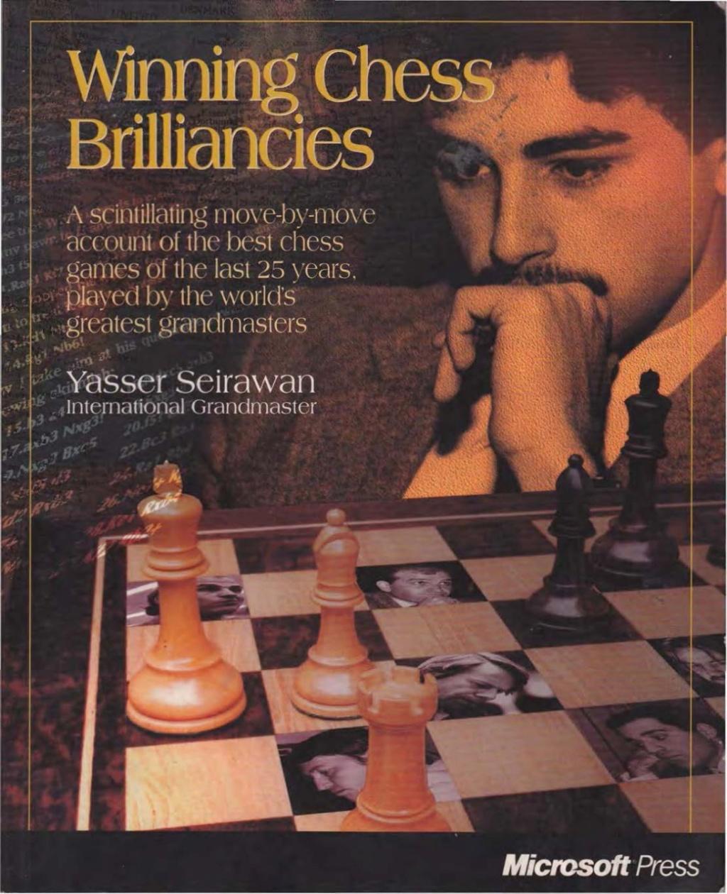 Winning Chess Brilliancies Book by Yasser Seirawan  PDf: http Img_2195