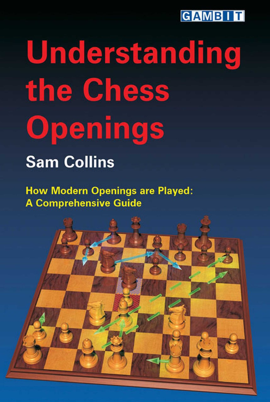 Understanding the Chess Openings by Collins, Sam  PDf: https: Img_2208