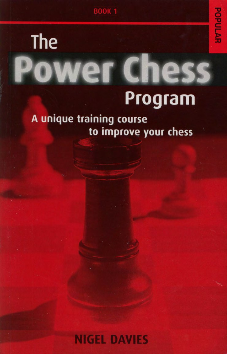 The Power Chess Program Book by Nigel Davies  PDf: https://kh Img_2209