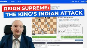 Reign Supreme: The King's Indian Attack (2020 Update)  Downlo Img_2210