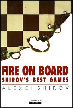 Fire on Board Book by Alexei Shirov Img_2218