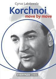 Korchnoi: Move by Move  Book by C. LAKDAWALA   Img_2505