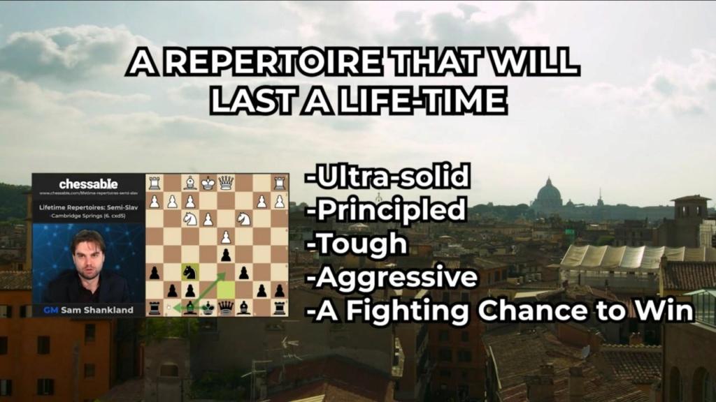[Chessable] Lifetime Repertoires: Semi-Slav - Sam Shankland  Img_2519