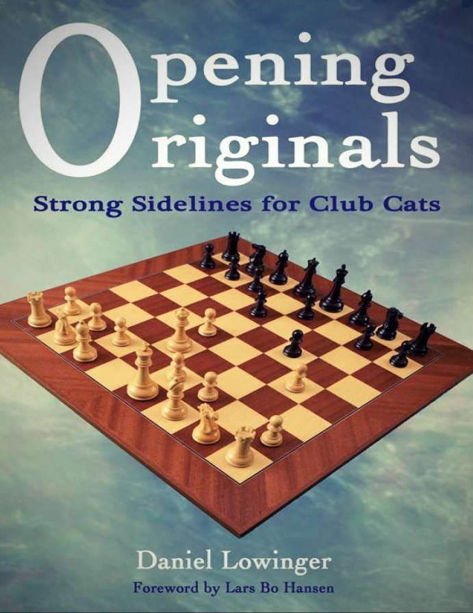 Opening Originals: Strong Sidelines for Club Cats Book by Dan Img_2537