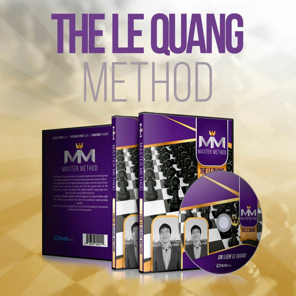 MASTER METHOD SERIES The Le Quang Method  Img_2538