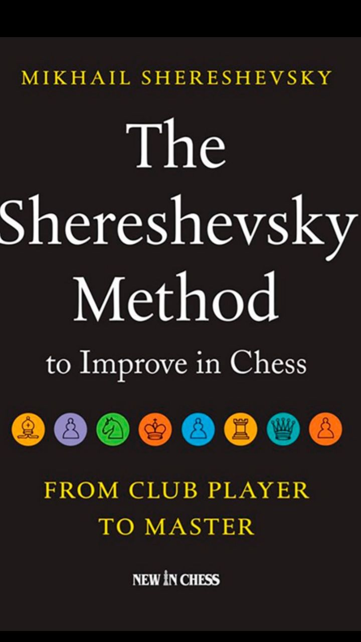 The Shereshevsky Method to Improve in Chess: From Club Player Img_2652