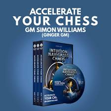 Intuition Navigates Chaos - Accelerate Your Chess | Ginger GM Index511