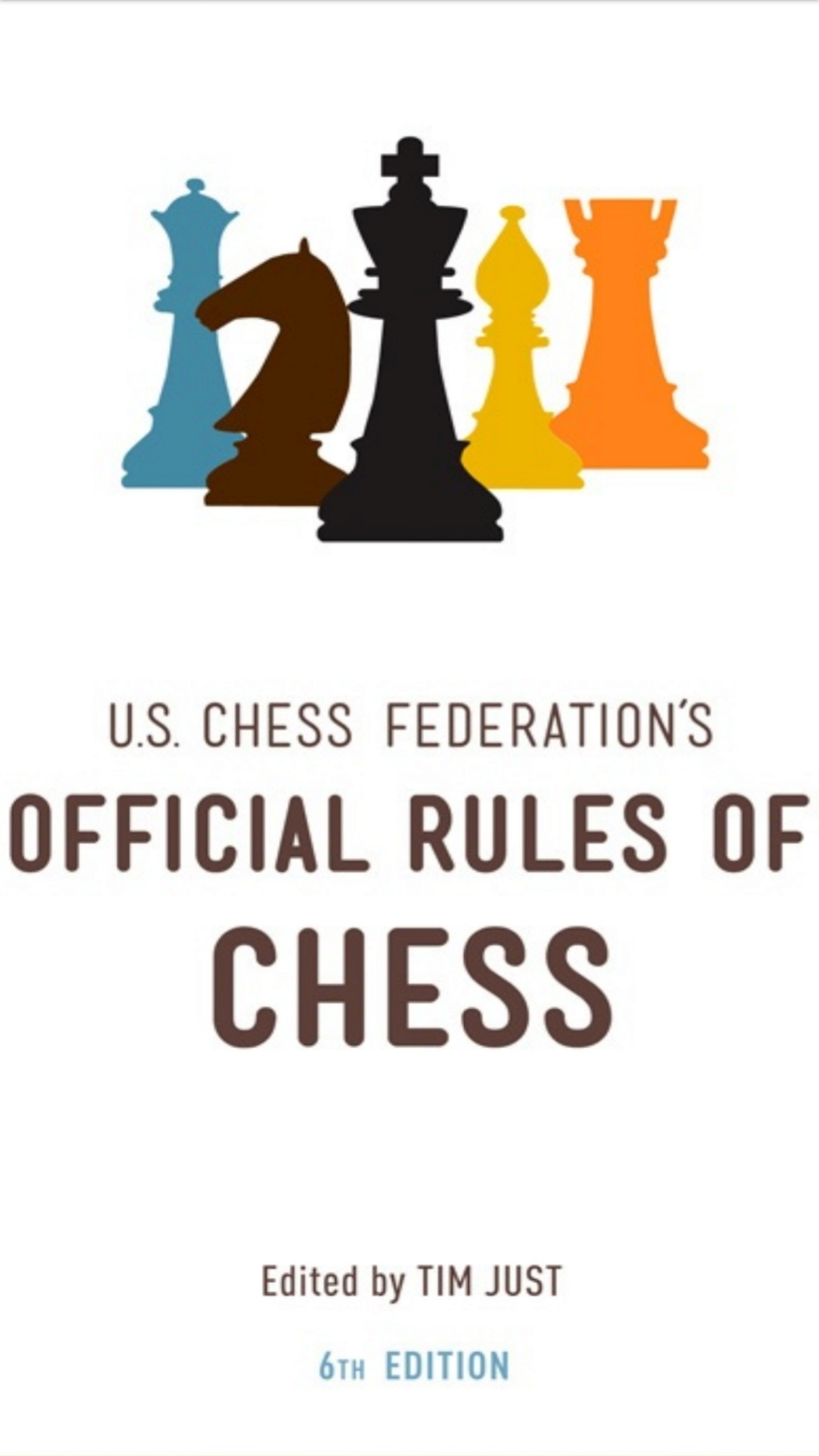 United States Chess Federation's Official Rules of Chess, 6th Scree102