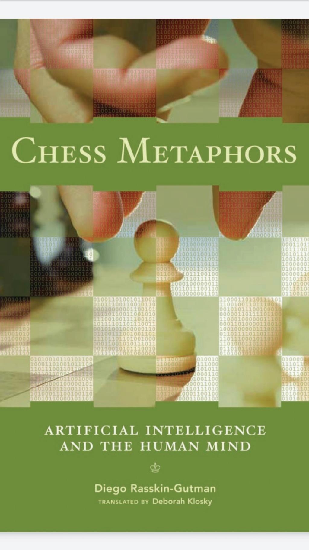 Chess Metaphors  Book by Diego Rasskin-Gutman Scree106