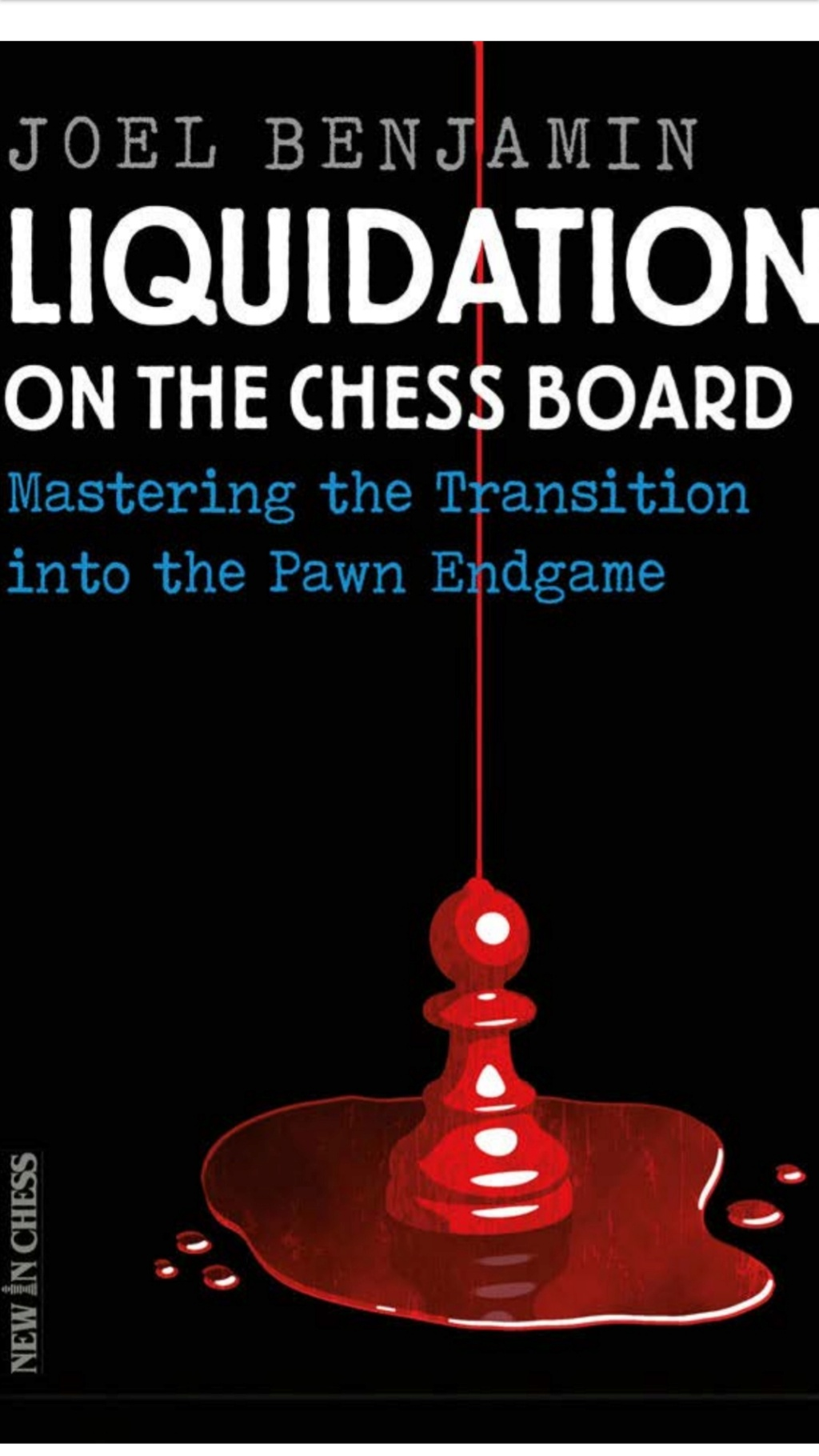Liquidation on the Chess Board: Mastering the Transition Into Screen87