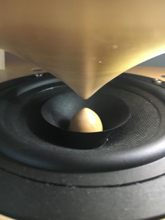 Altavoces... pasión por el sonido 2466ff10