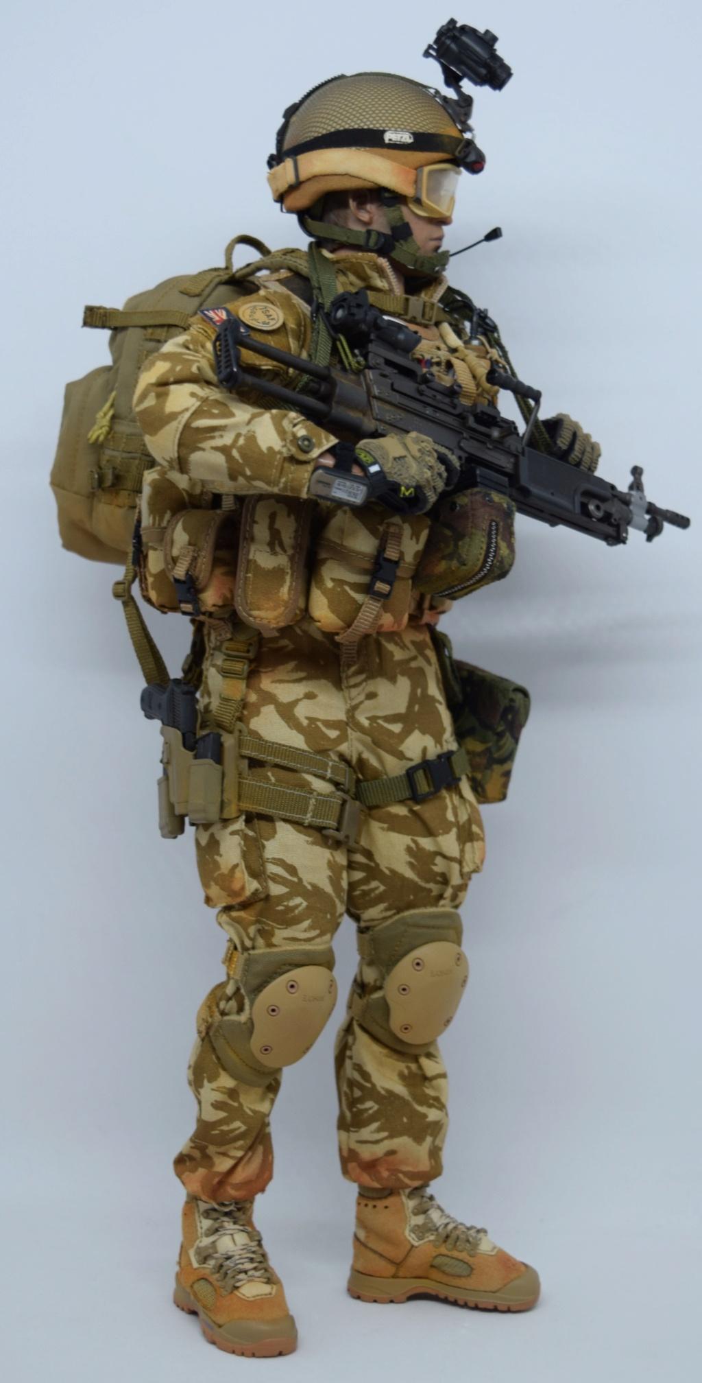 2 - Dam Toys British Minimi Gunner, Afghanistan  5189e610