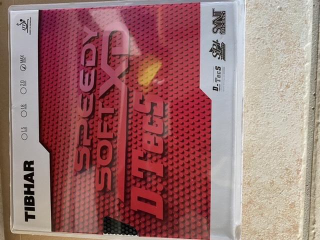 Speedy soft D-tecs , XD ,max , sous blister 20€ 2b54c210