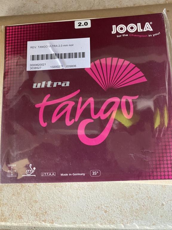 Joola Tango ultra , noir , 2.0 , neuf sous blister , 25 € 42585310