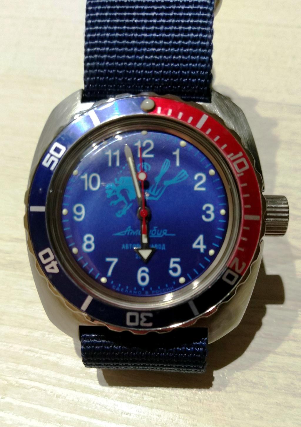 Vos montres russes customisées/modifiées - Page 11 310