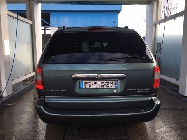 VEND CHRYSLER GRAND VOYAGER 3.3 V6 AWD LIMITED BVA 235000 KMS Img_5110