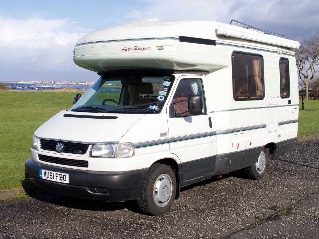 Autosleeper Gatcombe 2002 for sale 657ae410