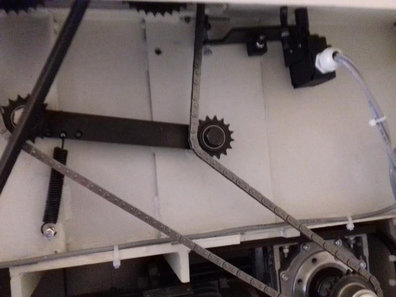 Holzprofi DG410-TRI-SPIRAL-VV 20200310