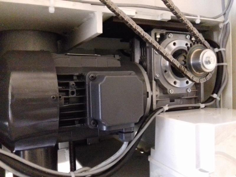 Holzprofi DG410-TRI-SPIRAL-VV 20200312