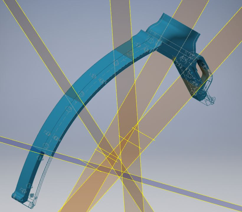 Cape SAF basculante impression 3D - Page 3 Cap15122