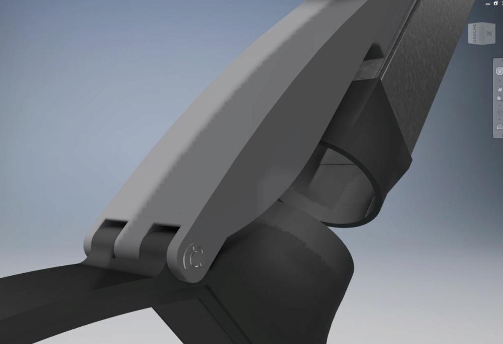 Cape SAF basculante impression 3D Cape_s15