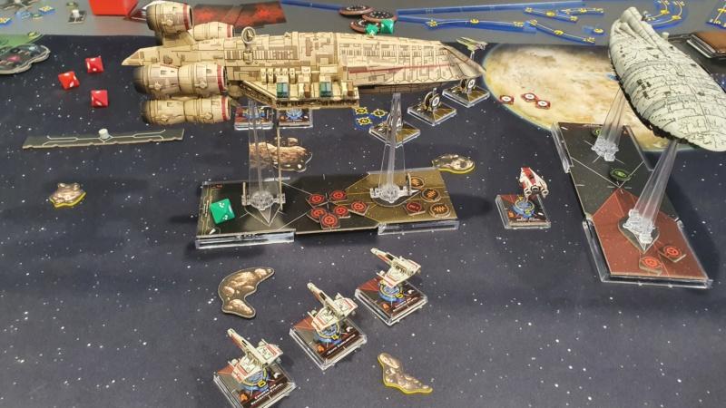 [EPIC] Spielbericht - Epic-Flight over Barmbek III [Hamburg] 20200210