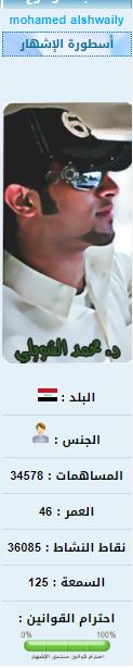 النسخة الأولى لأسطورة الإشهار : mohamed alshwaily  Chwili11