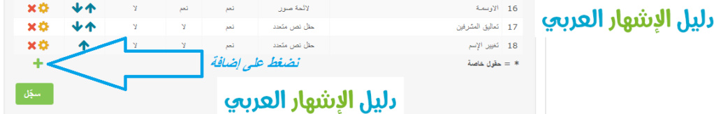 إضافة خانة إحترام قوانين المنتدى ( حصريا على منتدى دليل الإشهار العربي ) Photo_10