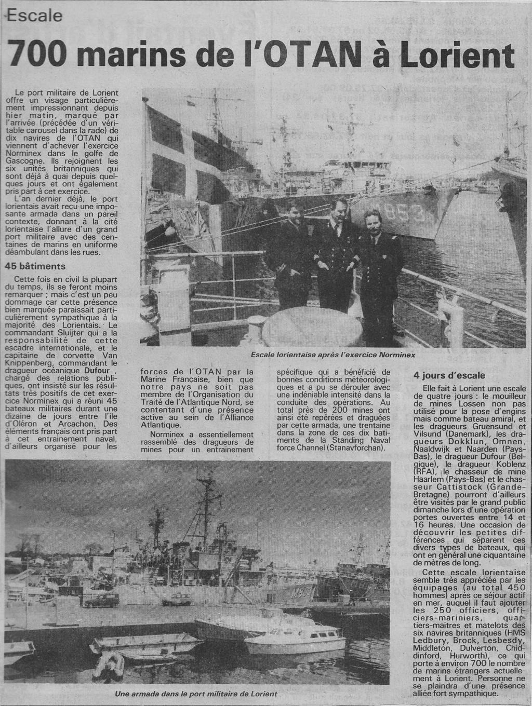 [Les ports militaires de métropole] Port de LORIENT - Page 11 Scan10