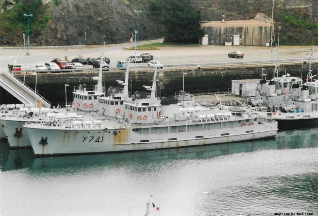 [ Marins des ports ] Les transrades de Brest Y_741_10