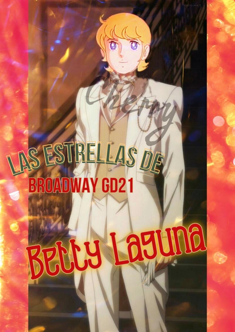 """**~ Entrega de Firma """"Anthony mi amigo"""" Estrellas de Broadway ~** Betty10"""