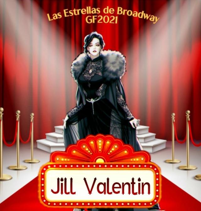 ++~¡¡Actuación Estelar de nuestra Artista Internacional Invitada, LAS ESTRELLAS DE BROADWAY Y JILL!!~++ Jill10