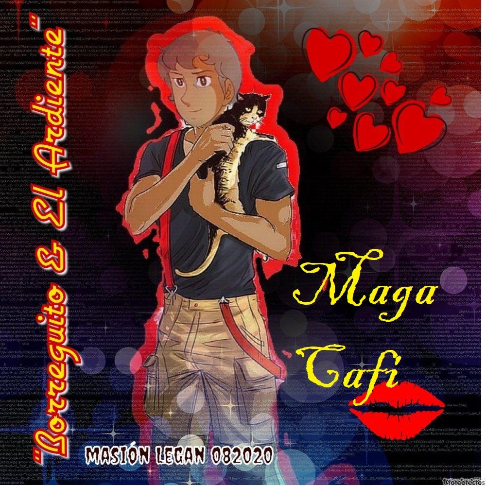 Entrega firma Borreguito Maga10