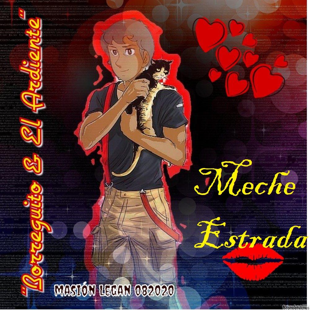 Entrega firma Borreguito Meche10