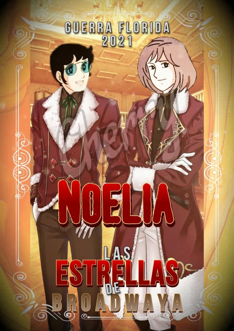 +++ENTREGA DE FIRMA DE LOS HERMANOS CORWELL DE LAS ESTRELLAS DE BROADWAY+++ Noelia11