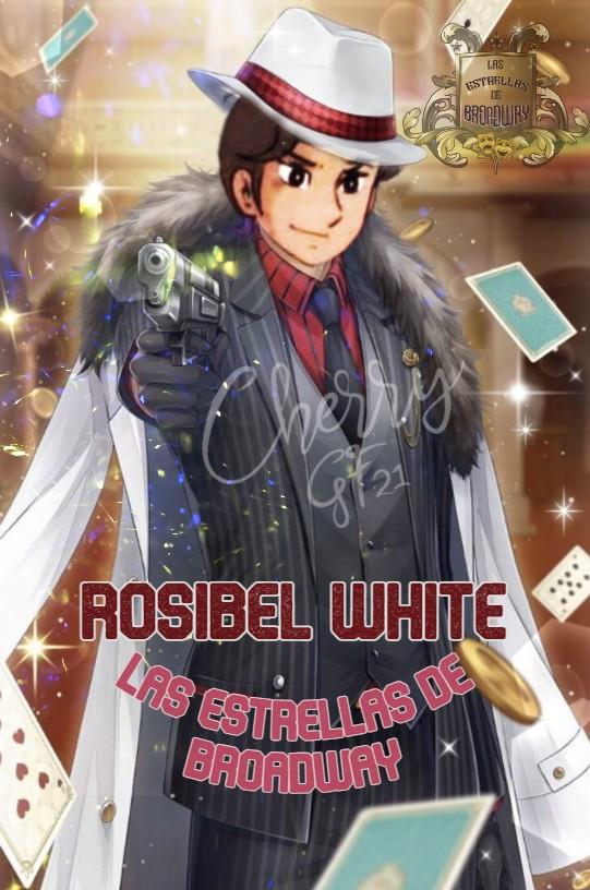 """Las Estrellas de Broadway entregando firma """"Me Encanta tu Revolver""""  Rosibe10"""
