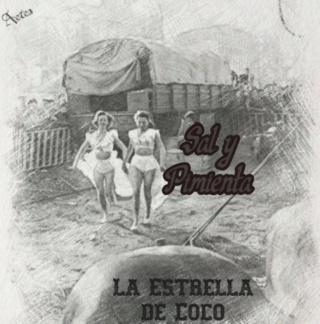 """Divinas Místicas de Terry... presenta """"LA ESTRELLA DE COCO"""" P12 Sp10"""