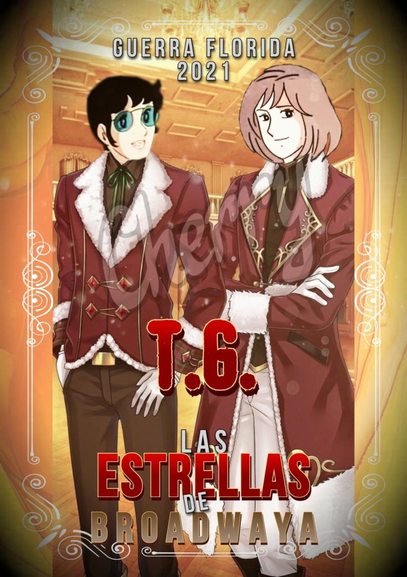 +++ENTREGA DE FIRMA DE LOS HERMANOS CORWELL DE LAS ESTRELLAS DE BROADWAY+++ Tg11