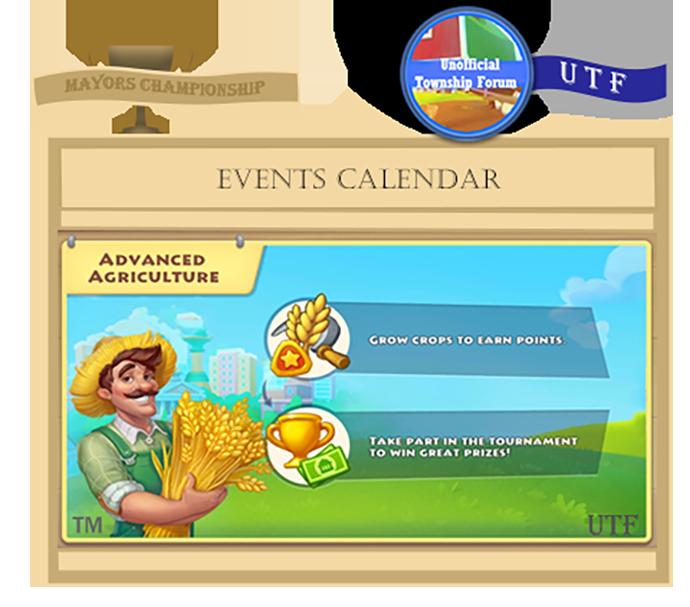 Advanced Agriculture starting tomorrow 11th Dec Advanc13