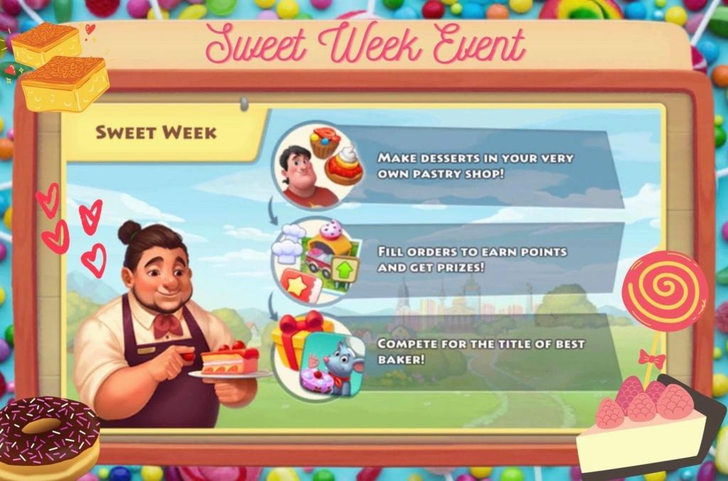 Sweet Week  Darkwo10