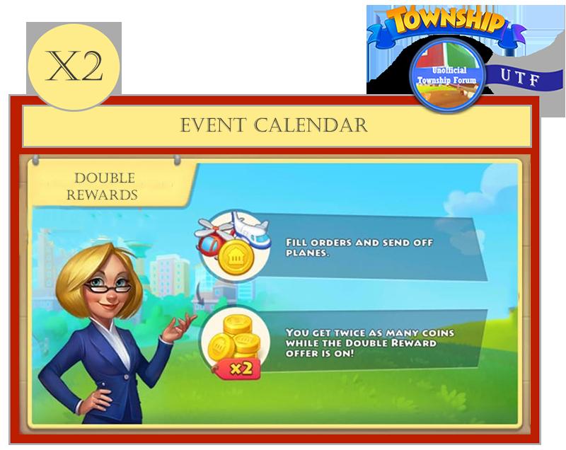Double Rewards 8th Dec 2020 Double10